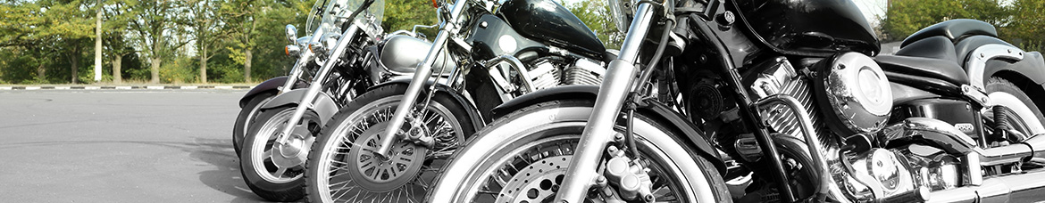 featured Motorcycle & Recreational Insurance